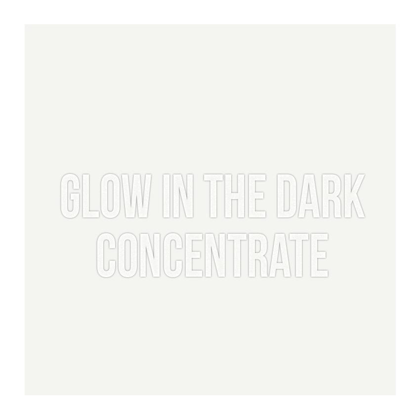 Glow in the Dark Additive GPCX-9200